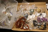 Lot of better assorted antique jewelry