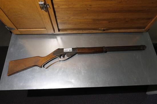 Vintage Red Ryder Carbine BB Gun