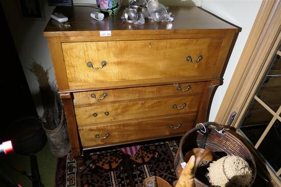 Nice Antique Country Empire Dresser c. 1840