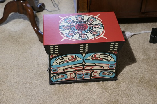 Rare Grateful Dead Box Set Pacific Northwest 73-74