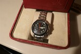 Omega Speedmaster Chronograph Watch in Box