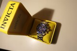 Nice Invicta Watch in Box