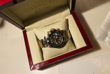 Invicta Elite Watch in Box