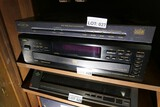 Denon Progressive Scan DVM-4800 DVD/CD player