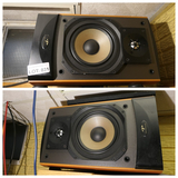 Pair of Paradigm Reference Studio 20 Speakers
