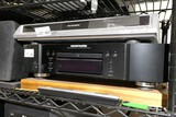 Marantz Super Audio CD Blu-Ray DIsc Player UD7007