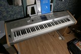 Yamaha Portable Grand DGX-505 Keyboard
