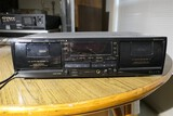 Pioneer CT-W59 Double Cassette Deck