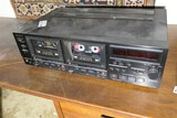Sony TC-WR930 Cassette Tape Deck