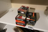 Group lot 9mm Luger ammo PLUS