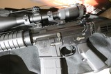 Smith & Wesson M&P 15 AR-15 RIfle with Accessories