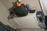 TV, VCR/DVD Combo, Stereo, Surround Sound Speakers