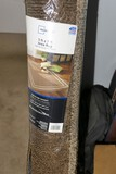 5x7' area rug - new