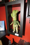 Artist ALissa Renzetti Mr Cactus Sculpture