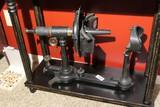 Antique Eye Doctor Ophthalmometer keratometer Eye Machine