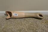 Vintage Prosthetic Arm