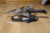 Large Sized Gil Hibben Fantasy Knife