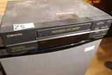 Orion Vintage VCR Unit
