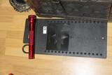 Red Mag Lite plus Bedside Gun holder