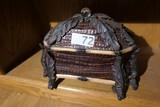 Newer Decorative Storage Box