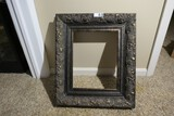 Antique Style Fancy Picture Frame