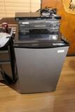 Nicer Dorm Size Refrigerator by Magic Chef