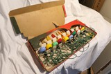 Strand of Noma Bulbs Bubble Lites in Box