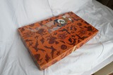 1920s Haloween Candy Box w/Cellophane wrapper