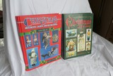2 Colleector Books on Christmas Collectibles