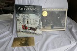 3 Christmas related books