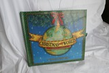 Christmas Around the World Pop Up Book