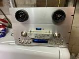 Rare Pioneer Reel to Reel Player Recorder Vintage RT-909