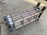 Fold up Little Giant type ladder - Fiberglass