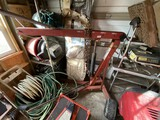 Nice Engine Hoist or Cherry Picker