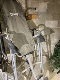 Champ inversion table