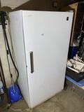 GE Freezer Unit