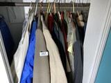 Clothing lot - Military, Marine Corps Uniforms etc