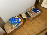 Group lot of interesting books including repair, collector, firearms etc