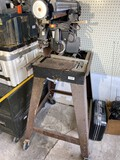Sears/Craftsman Radial Arm Saw on Stand