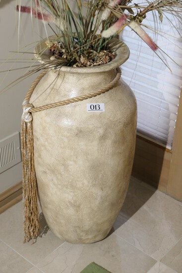 Ceramic Decorative Urn