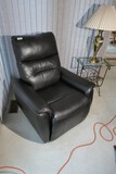Nice Reclining Plug in Easy Chair