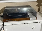 Vintage Marantz Model 6350 Turntable record player