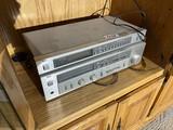 Vintage MCS Stereo Tuner & Amplifier + Speakers