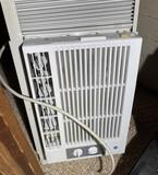GE 5050 BTU Air Conditioner Window Unit