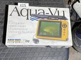Aqua-Vu Underwater Fish Camera