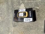 Garmin eTrex 10 GPS Unit in Box