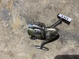 Shimano Sahara Fishing Reel 4000FB
