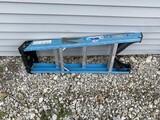 Werner 4' FIberglass Step Ladder