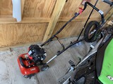 Craftsman Gas 4 Cycle 29cc Small Tiller