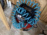 150 PSI 6 Gallon Air Compressor